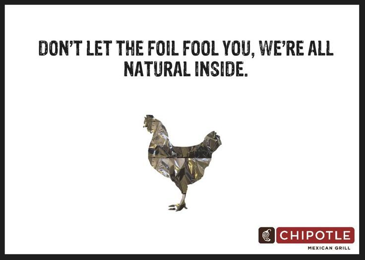 Chipotle antibiotics