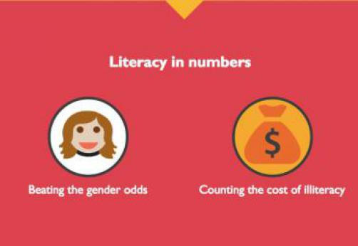 Pearson Project Literacy