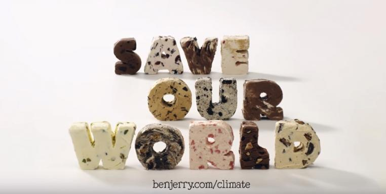 Ben & Jerry's Climate Movement