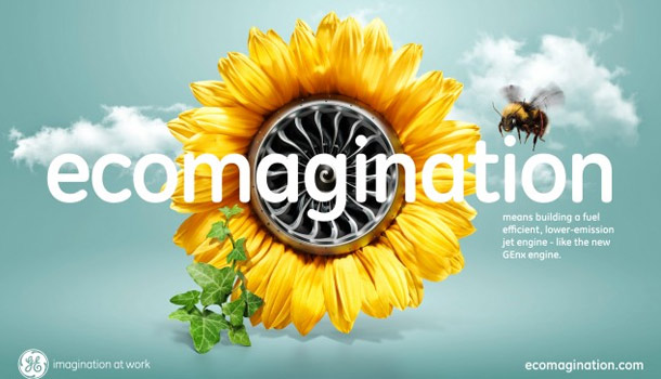 GE Ecomagination