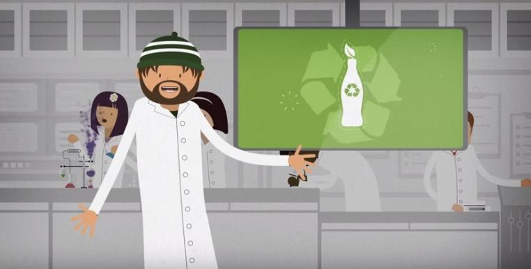 Coca-Cola sustainability plantbottle case study