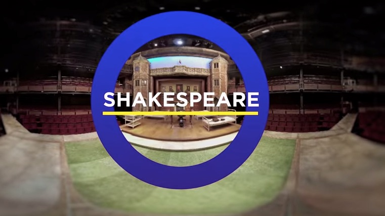 Samsung Shakespeare