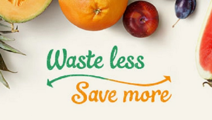 Sainsbury Waste Less Save More