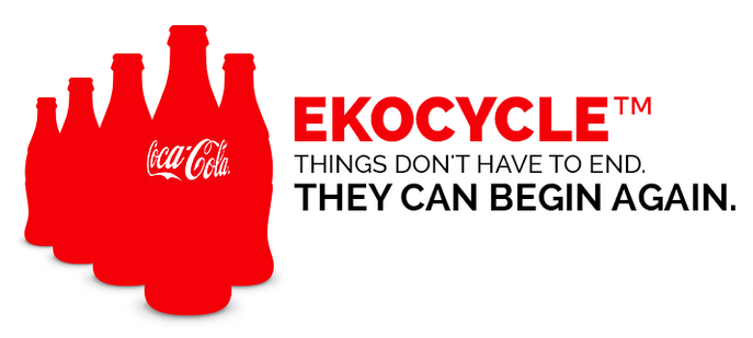 Coca-Cola ekocycle