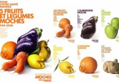 Intermarche Inglorious Fruit