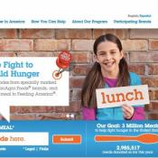 ConAgra end hunger